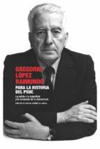 PARA LA HISTORIA DEL PSUC (EBOOK)