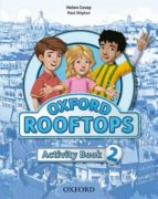 rooftops 2 ab pk-9780194503273