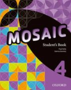 mosaic 4 student s book 9780194666473