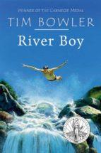 rollercoaster: river boy-9780198326373
