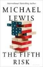 the fifth risk: undoing democracy michael lewis 9780241380673