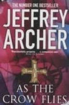 as the crown flies-jeffrey archer-9780330418973