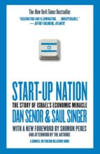 start-up nation: the story of israel s economic miracle-dan senor-saul singer-9780446541473