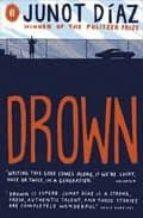 drown junot diaz 9780571244973
