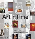 art in time 9780714867373