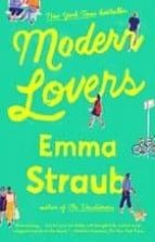 modern lovers emma straub 9780735219373