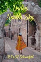 under spello sky (ebook) 9780987143273