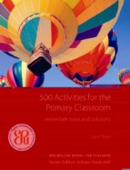 500 activities for the primary classroom-carol read-9781405099073