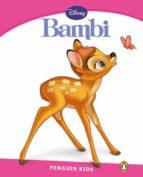 penguin kids 2 bambi reader-9781408288573
