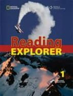 reading explorer 1: explore your world-nancy douglas-9781424006373