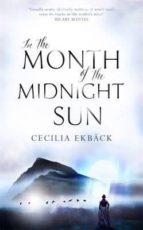 in the month of the midnight sun-cecilia ekback-9781444789973