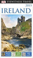 dk eyewitness travel guide: ireland-9781465410573