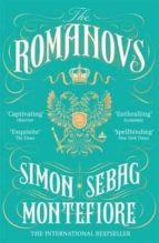 the romanovs: 1613-1918-simon sebag montefiore-9781474600873