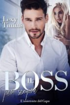 il boss per sempre (ebook)-9781507197073