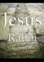 jesus (ebook)-david, rabbi zaslow-9781612614373