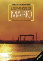 las vivencias de mario (2ºedición) (ebook)-9781635035773