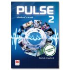 pulse 2 secondary student´s book pack andalucia-9781786326973