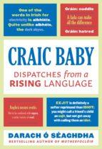 craic baby (ebook)-darach o'séaghdha-9781788545273