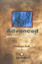 advanced grammar & vocabulary: key-mark skipper-9781843258773