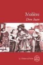 dom juan ou le festin de pierre: comedie 1665-9782253037873