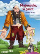 majuscule, le géant (ebook)-9782924094273