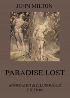 Paradise Lost: Extended Annotated & Illustrated Edition (English Edition)