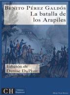 la batalla de los arapiles (ebook)-benito pérez galdós-9783945282373