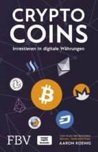 cryptocoins (ebook) aaron koenig 9783960921073