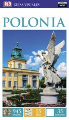 polonia 2016 (guias visuales) 9788403511873