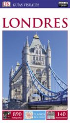 londres 2017 (guias visuales) 9788403516373