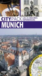 munich 2017 (citypack) (incluye plano desplegable)-9788403517073