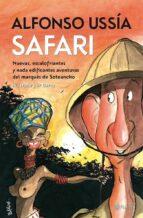 safari-alfonso ussia-9788408009573