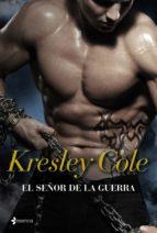el señor de la guerra (los inmortales de la oscuridad nº 0)-kresley cole-9788408102373