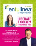 el metodo entulinea de weight watchers 9788408118473