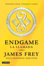 endgame 1. la llamada-james frey-nils johnson shelton-9788408132073