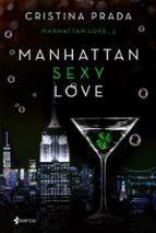 manhattan sexy love cristina prada 9788408193173