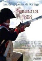 dinamarca 1808-javier piqueras de noriega-9788415074373