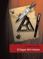 EL LUGAR DEL CRIMEN: UMHEIMLICH