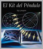 el kit del pendulo sig lonegren 9788415292173