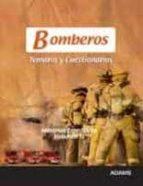 bomberos: temario y cuestionarios materias especificas ii 9788415392873