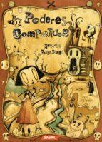 PODERES COMPARTIDOS (EBOOK)