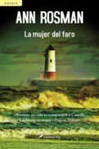 la mujer del faro (ebook)-ann rosman-9788415470373