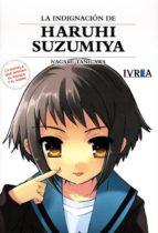 la indignacion de haruhi suzumiya (tomo unico)-nagaru tanigawa-noizi ito-9788415513773