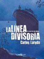 la línea divisoria. un caso del cabo holmes (ebook)-carlos laredo-9788415521273
