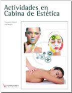 actividades en cabina de estetica (loe)-encarna villasevil-pilar minguez-9788415569473
