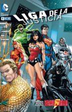Liga de la Justicia núm. 7 (Liga de la Justicia (Nuevo Universo DC))