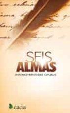 SEIS ALMAS (EBOOK)
