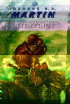el caballero de los siete reinos (ed. rustica)-george r.r. martin-9788416035373
