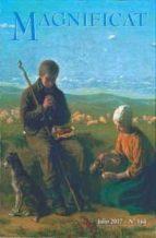 El libro de Magnificat julio nº 164 autor NO ESPECIFICADO EPUB!
