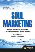 soul marketing-monica casabayo-9788416115273